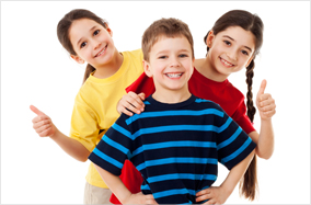 Dentistry for Children And Young Adults