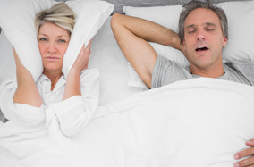 Snoring & Sleep Apnea Treatment(NEW)