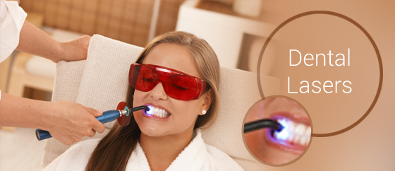 Dental-Lasers