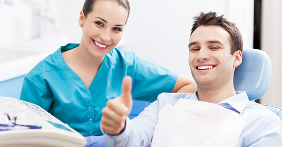 Choosing Dentist