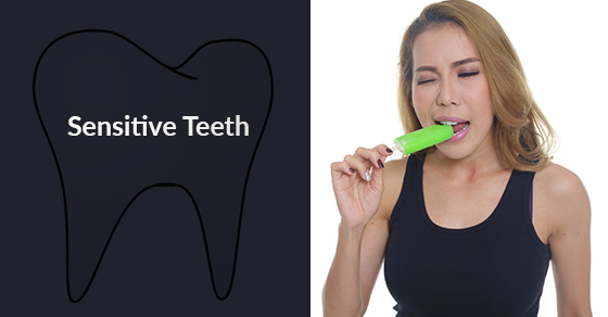 Sensitive Teeth